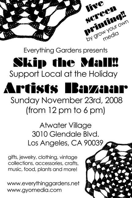 Holiday-bazaar-flier